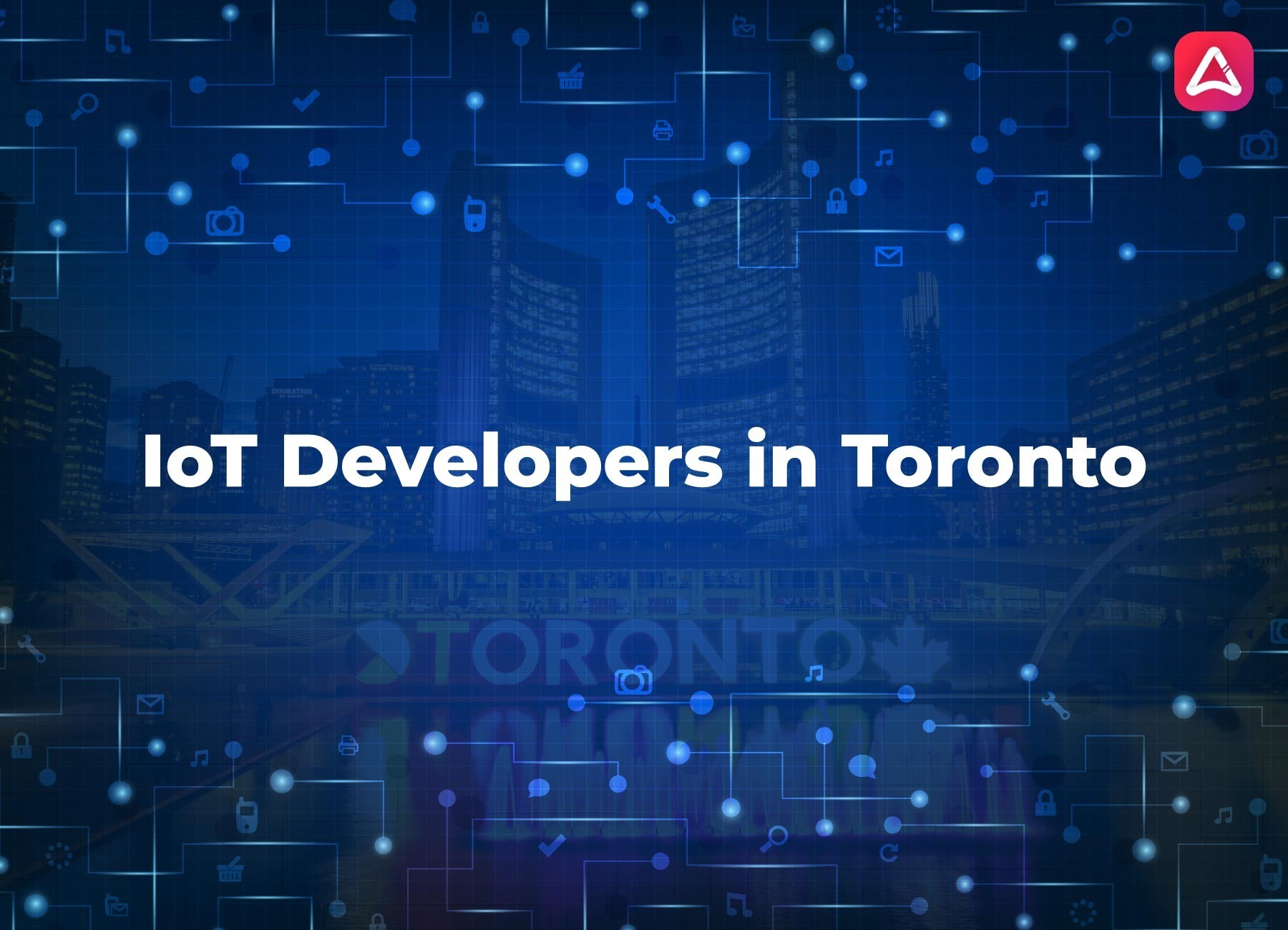 Iot Developers in Toronto
