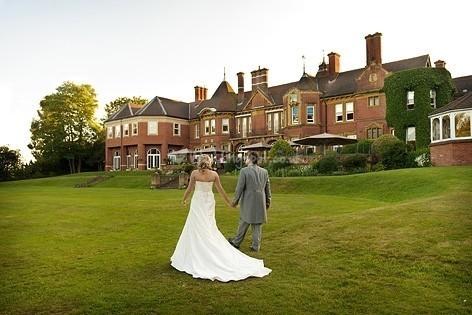 Wedding Venues in Birmingham