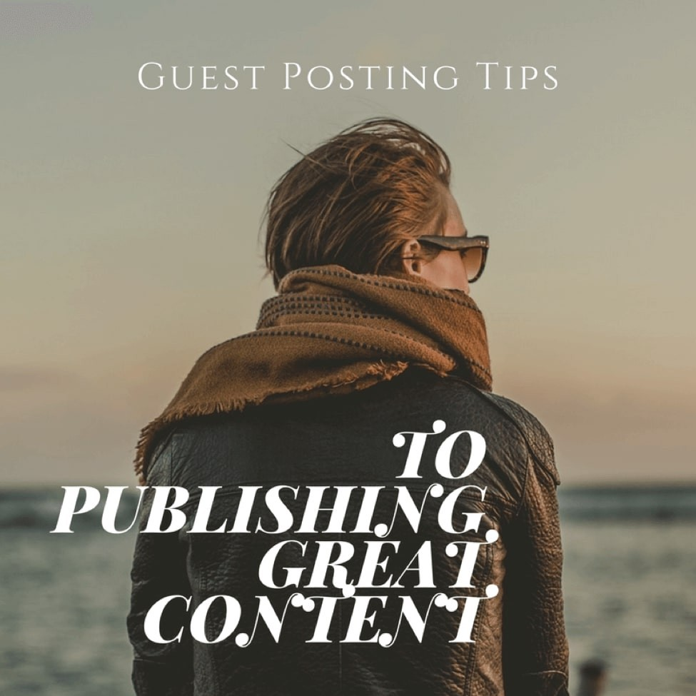 Guest Posting Tips by Blackbelt Commerce