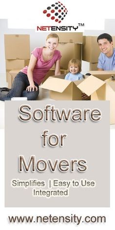 CRM For Moving Companies