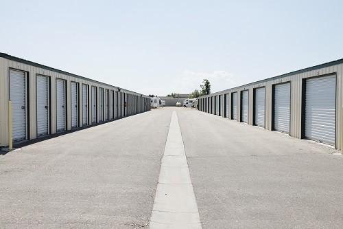 Storelocal Storage Co-op