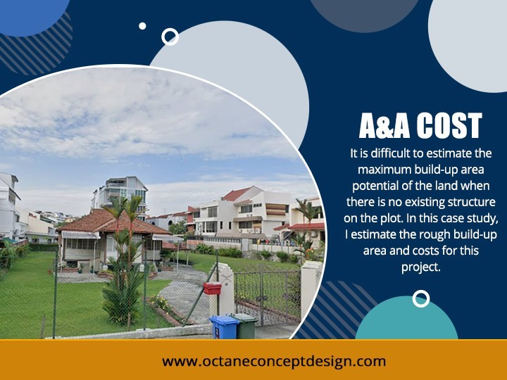 A&A Cost Singapore