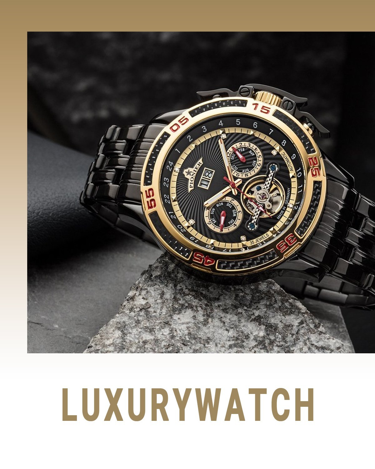 Theorema Watches Reviews | Luxury Watch Reviews