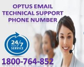 Optus Email Technical Support Phone Number Australia