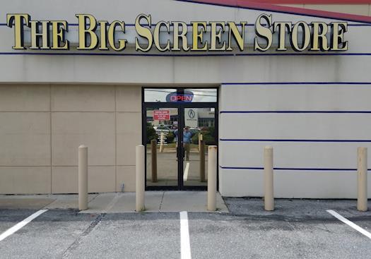 TV Store Near Me