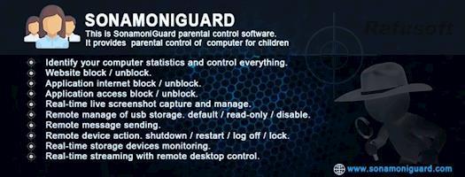 Sonamoni guard