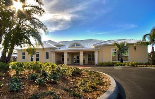 Melbourne Terrace Rehabilitation Center