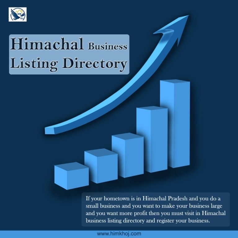 Himachal Business Listing Directory