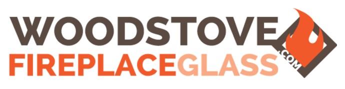 woodstove glass logo