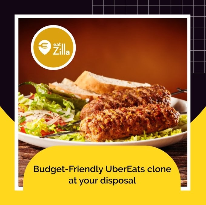 Feature Of a resturant App