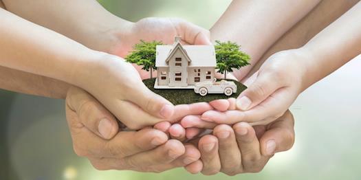 Hvordan lage bedre eiendomsinvesteringer | Erik Eriksen omicron