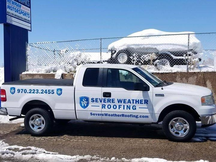Fort Collins CO roofers - Severe Weather Roofing and Restoration, LLC