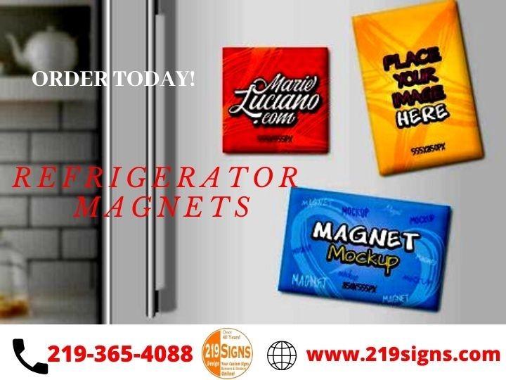 Refrigerator Magnets |219signs