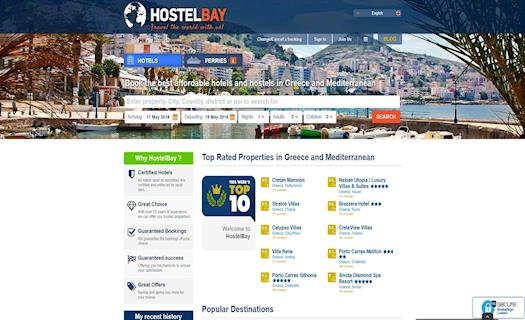 Top Hotel Offers In Greece - Best Price Guaranteed