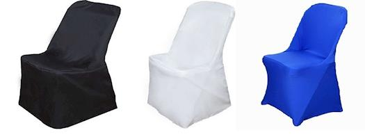 Folding Chair Covers for Sale at Great Discount