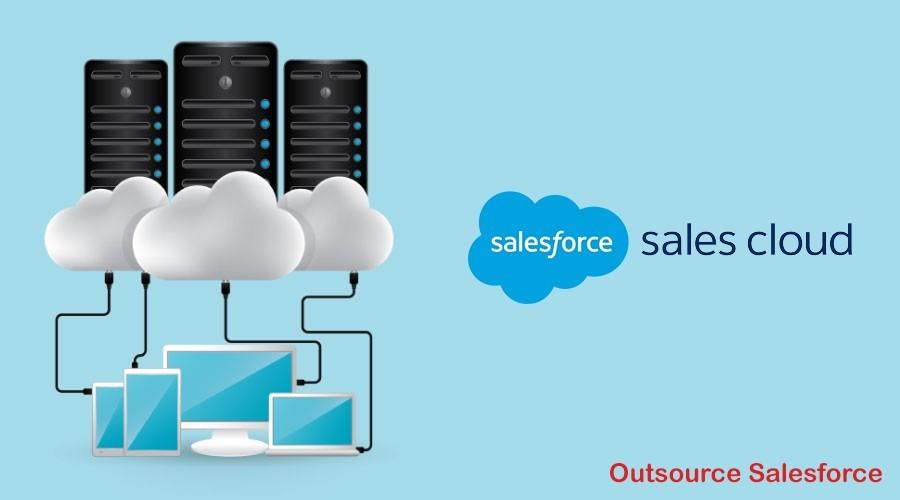 Top Salesforce Sales Cloud Implementation in UK & US