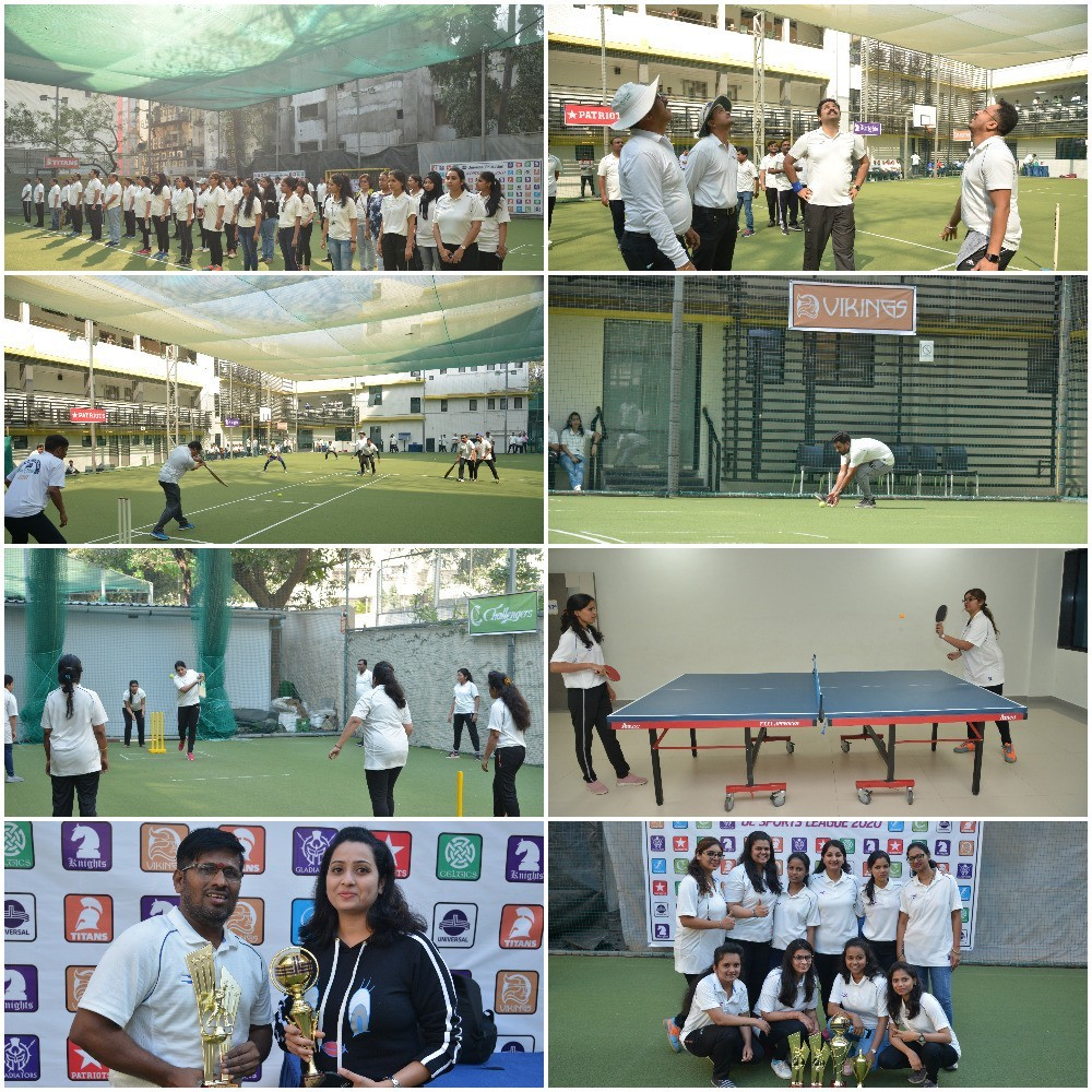 Universal Education Sports Day 2020