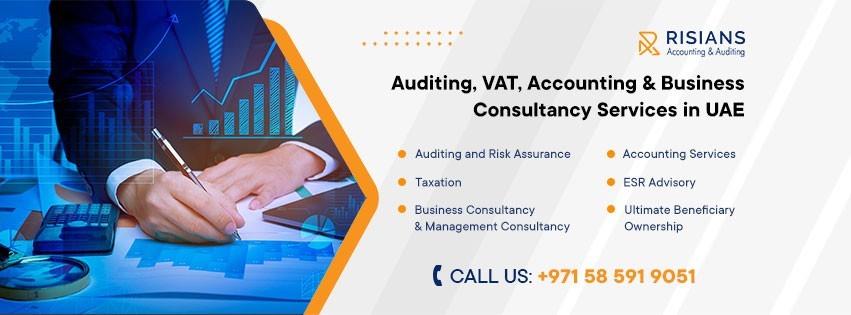 Dubai Accounting Services