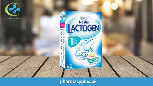 Online Baby Milk In Pakistan