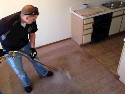 Carpet Cleaning Wichita KS