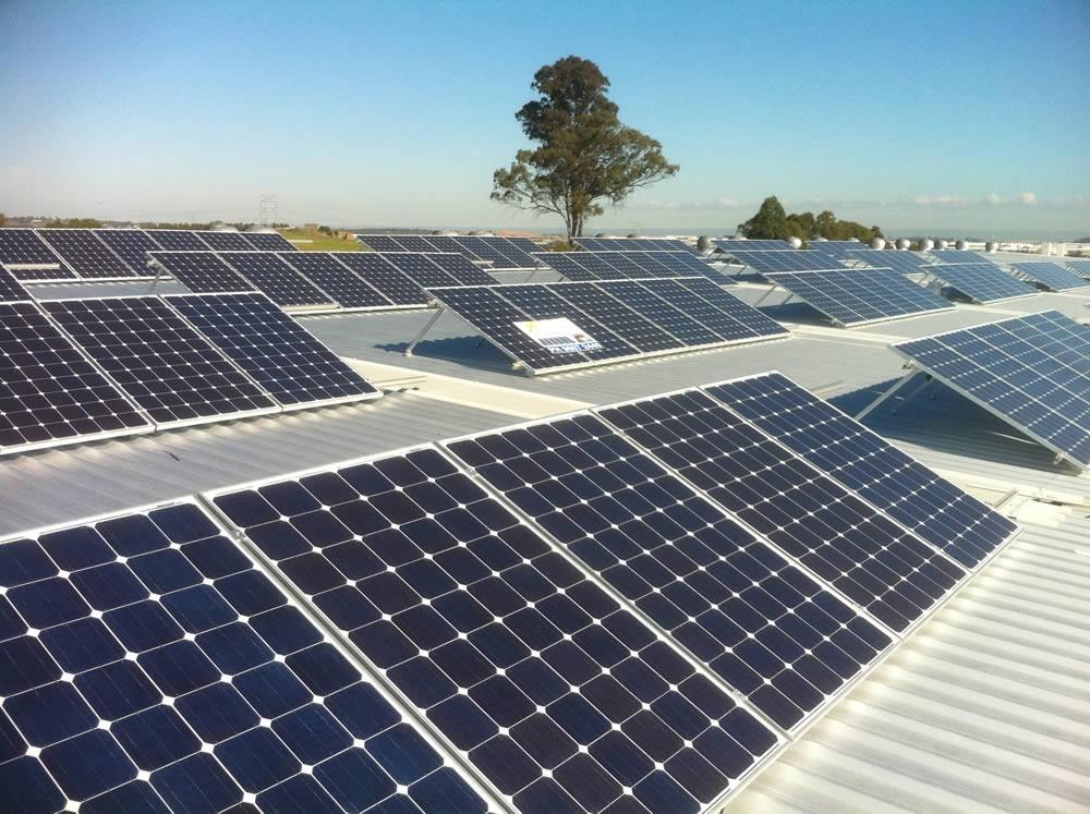 Flexible & Small Solar Panels for Home with Best Solar Deal - Solar NextGen