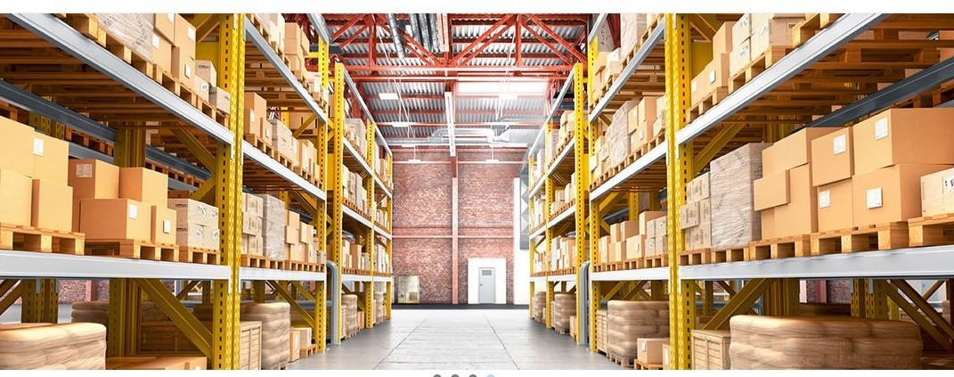 Shop fitting equipment manufacturer