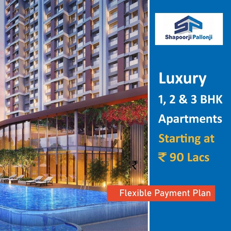 Get Free Pick up and Drop Facility at Site Location Location: Pokharan Road No.2, Thane