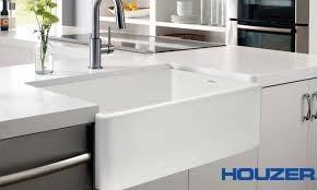 Shop Apron Front Sinks