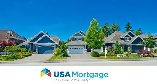 USA Mortgage – O'Fallon