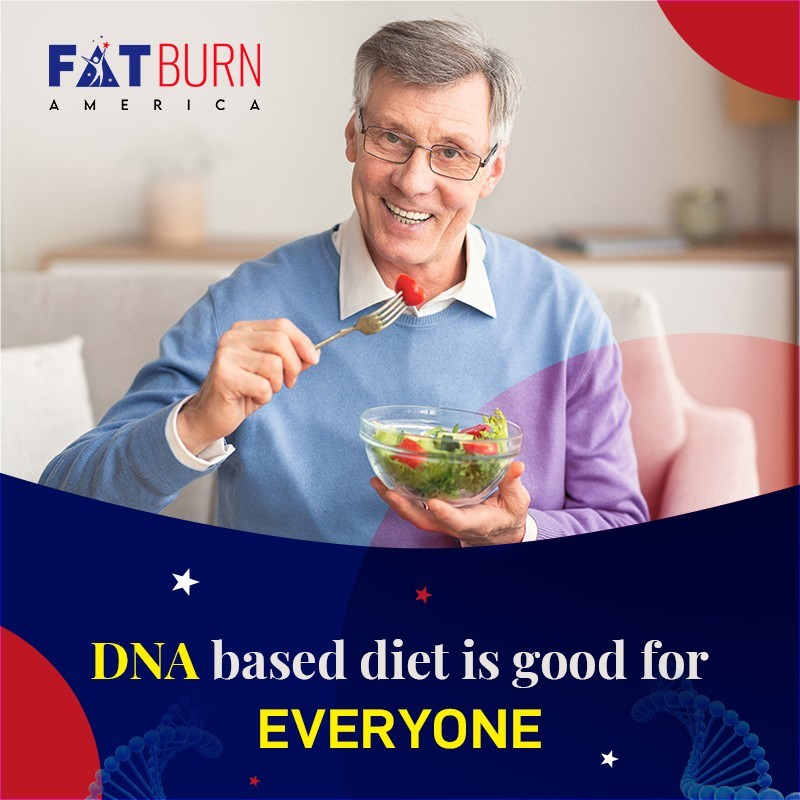 Online Weight Loss Programs | DNA based diet is good for EVERYONE