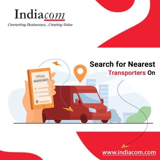 Nearest Transportes