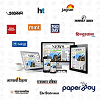 India's First Print Newspaper and Magazine Aggregator, Paperboy