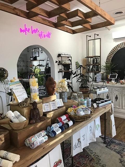 Eco Friendly Shop