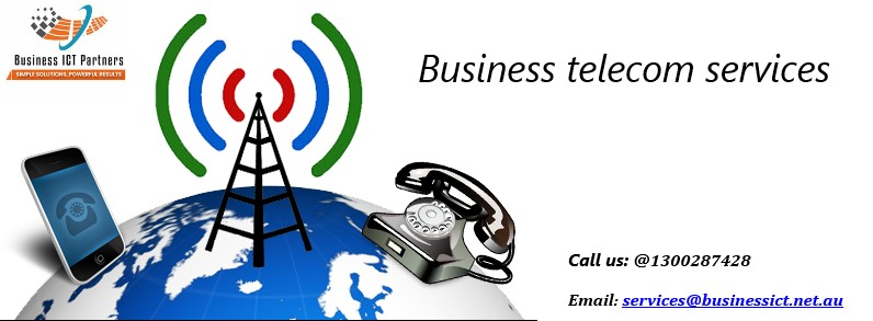 Top Business Telecom Services in Australia