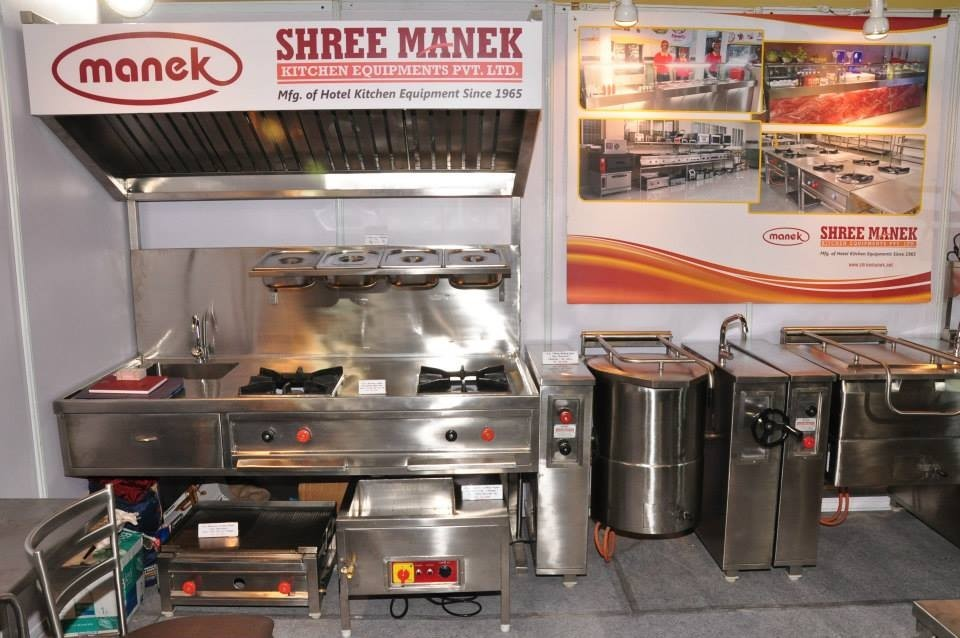 Restaurant & Catering Equipments