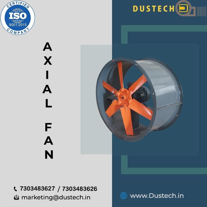 Best AXIAL FAN / Axial Flow Fan