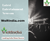 Latest Entertainment News In India