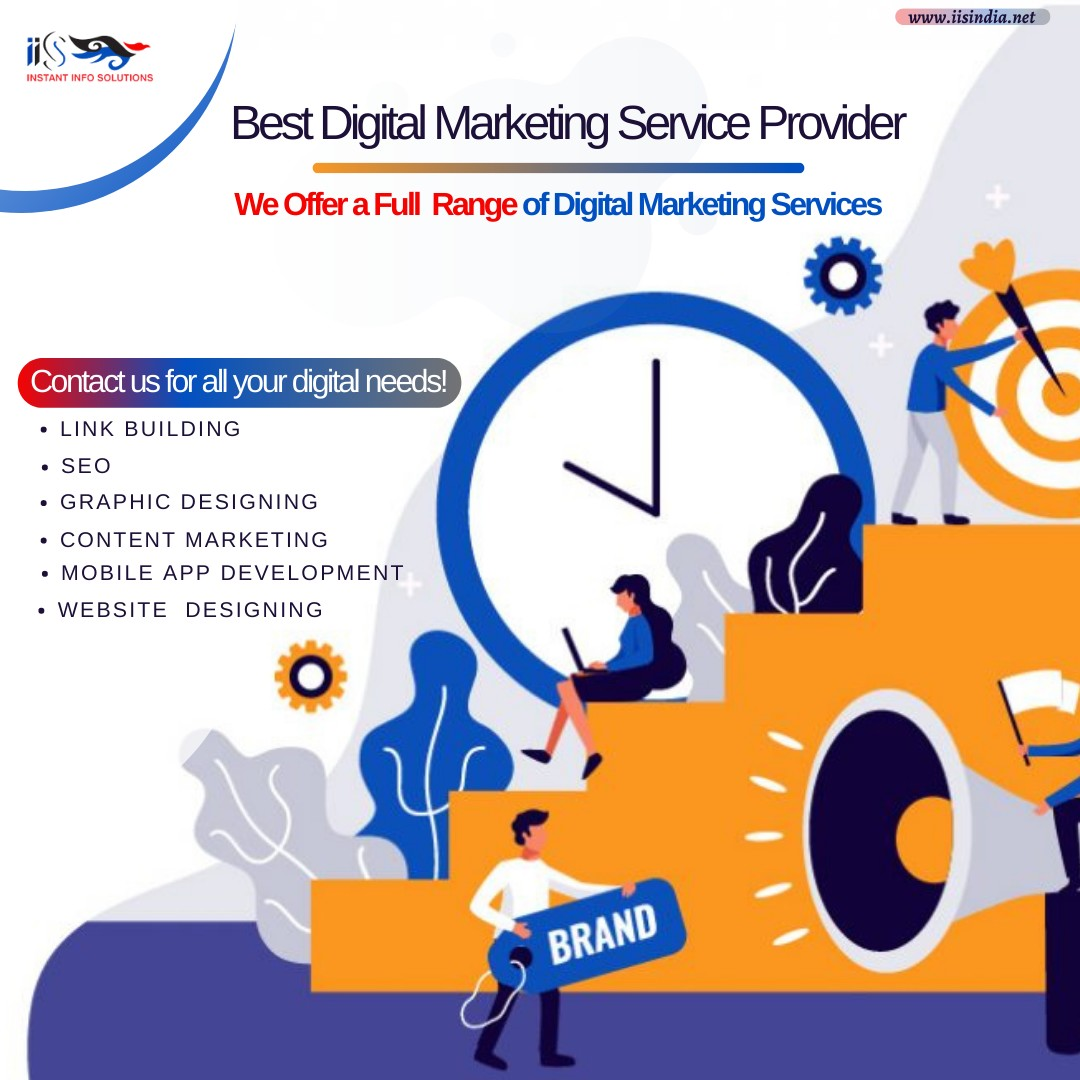 THE best Digital Marketing Company in Delhi NCR