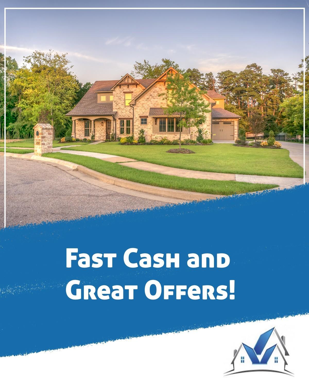 Cash Home Buyers in Massachusetts | Call 978-925-7355