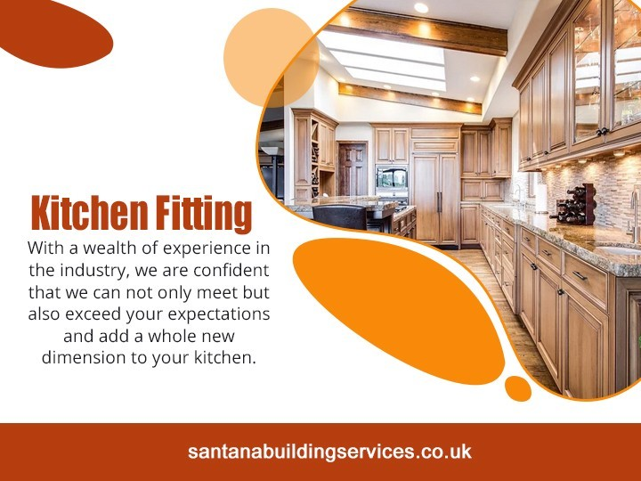 Kitchen Fitting in North West London