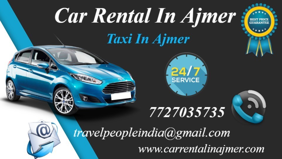 Budget Car Rental Ajmer , Car Rental From Ajmer