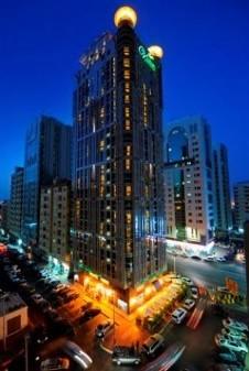 Budget Hotels Abu Dhabi