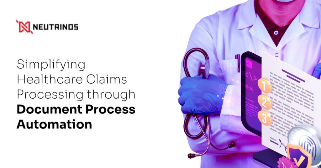 Healthcare Claims Processing