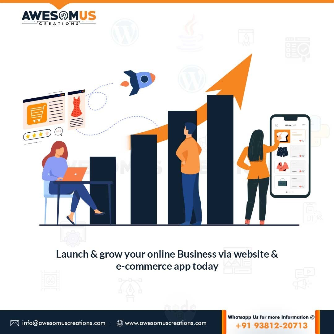 top web development company in hyderabad