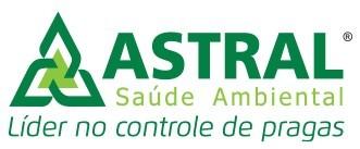 Logo Astral Saúde Ambiental - Natal-RN