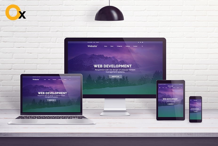 Benefits of a custom-built website