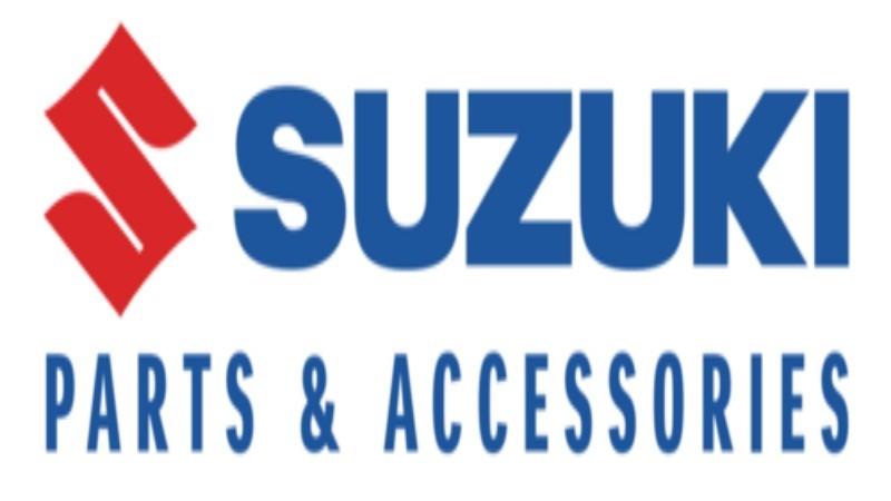 Suzuki Genuine Spare Parts Supply