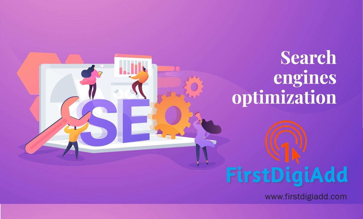 SEO Strategy for Brand Awareness of Business Product and Services
