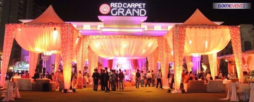 Red Carpet Grand