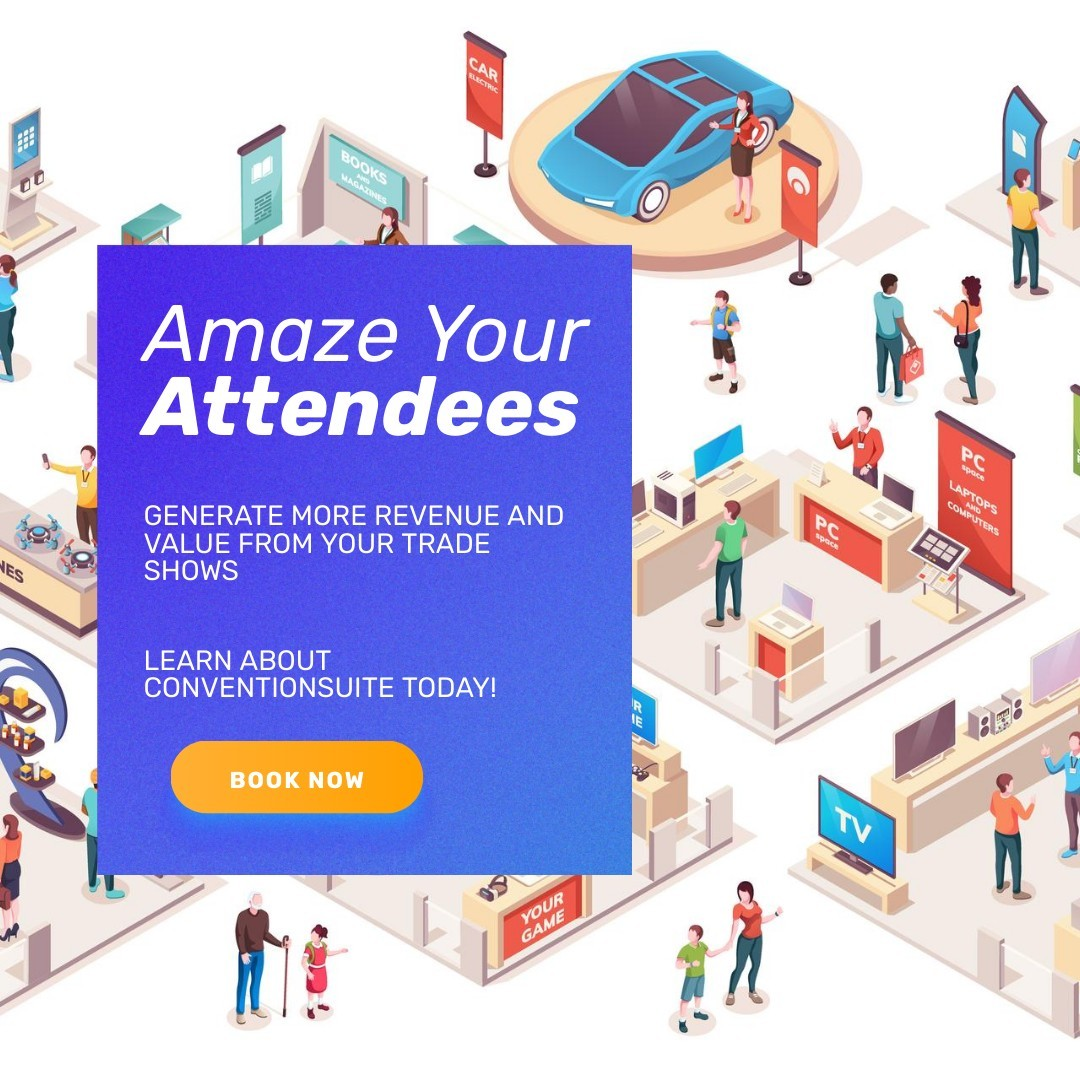 Leading Trade Show Software